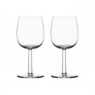 Zestaw 2 sztuk kieliszków do czerwonego wina 280 ml - Raami Iittala 1026946