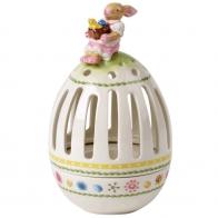Świecznik na tealight Jajko 16 cm - Bunny Tales Villeroy & Boch 14-8662-3980