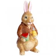 Figurka Zając Dziadek Hans 14 cm - Bunny Tales Villeroy & Boch 14-8662-6320