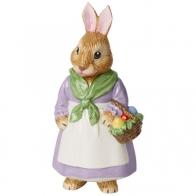 Figurka Zając Mama Emma 14 cm - Bunny Tales Villeroy & Boch 14-8662-6324