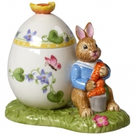 Pojemnik Pisanka z Maxem 11 cm - Bunny Tales Villeroy & Boch 14-8662-6484