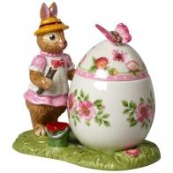 Pojemnik Pisanka z Anna 11 cm - Bunny Tales Villeroy & Boch 14-8662-6485