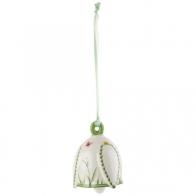 Porcelanowy dzwoneczek Przebiśnieg 6 cm - New Flower Bells Villeroy & Boch 14-8635-6404