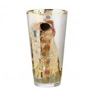 Wazon 20cm Pocałunek - Gustav Klimt Goebel 66931478