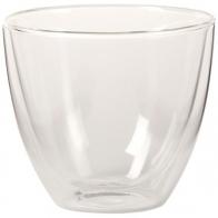 Szklanka do białej kawy 9,5 cm - Manufacture Rock Villeroy & Boch 10-4239-7983