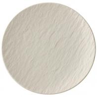 Talerz na pieczywo 16 cm - Manufacture Rock Blanc Villeroy & Boch 10-4240-2660