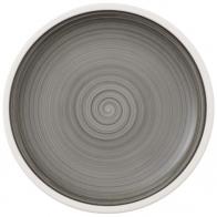 Talerz na pieczywo 16 cm - Manufacture gris Villeroy & Boch 10-4238-2660