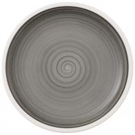 Talerz śniadaniowy 22 cm - Manufacture gris Villeroy & Boch 10-4238-2640