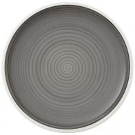 Talerz płaski 27 cm - Manufacture gris Villeroy & Boch 10-4238-2620
