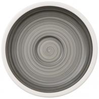 Spodek do filiżanki do espresso 12 cm - Manufacture gris Villeroy & Boch 10-4238-1430