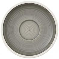 Spodek do filiżanki do kawy 16 cm - Manufacture gris Villeroy & Boch 10-4238-1310
