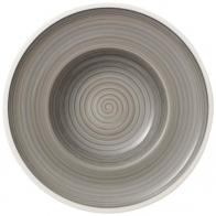 Talerz głęboki 25 cm - Manufacture gris Villeroy & Boch 10-4238-2700
