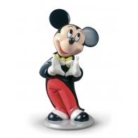 Figurka Myszki Miki 18 cm Lladro 01009079