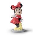 Figurka Myszki Minnie 19 cm