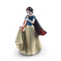 Figurka Królewna Śnieąka 26 cm Lladró 01009320