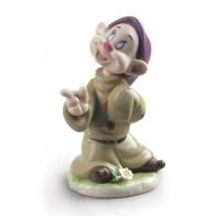 Figurka Krasnoludek Gapcio 13 cm Lladró 01009324