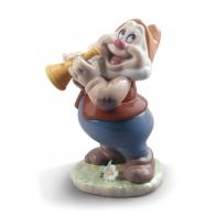 Figurka Krasnoludek Wesołek 13 cm Lladró 01009322