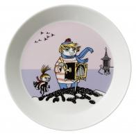 Talerz porcelanowy Tooticky Arabia 1019856