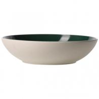 Duża miska 26 cm - it's my match Green Blossom Villeroy & Boch 10-4255-3201