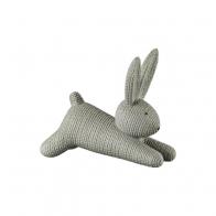 Zając średni szary 9,5 cm - Rabbits Rosenthal 69094-321388-90049