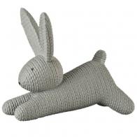 Zając duży szary 12 cm - Rabbits Rosenthal 69094-321388-90050