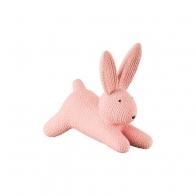 Zając średni rózowy 9,5 cm - Rabbits Rosenthal 69094-321389-90049