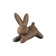 Zając średni brązowy 9,5 cm - Rabbits Rosenthal 69094-321332-90049