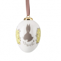 Zawieszka Springtime Lemon 6,5 cm - Hutschenreuther Rosenthal 02254-725962-27957