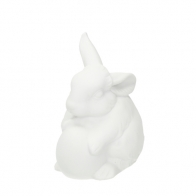 Figurka zając z jajkiem 10 cm - Hutschenreuther