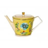 Czajnik na herbatę 25 x 15 cm - Etè Savage Palais Royal 37008