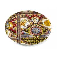Taca owalna 36 cm - Santa Rosalia Palais Royal 36890