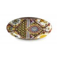 Półmisek owalny 41 x 27 cm - Santa Rosalia Palais Royal 36889