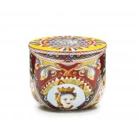 Pojemnik z przykrywką 12 x 10 cm - Santa Rosalia Palais Royal 36895