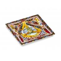 Półmisek kwadratowy 12 cm - Santa Rosalia Palais Royal 36902