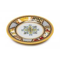 Talerz obiadowy 28 cm - Santa Rosalia Palais Royal 36907