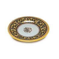 Talerz obiadowy 22 cm - Santa Rosalia Palais Royal 36908