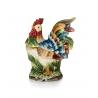 Kogut - pudełko 14 cm - Le Coq Palais Royal 37029