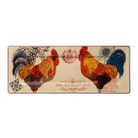Półmisek z kogutem 46 x 16 cm - Le Coq Palais Royal 36052