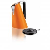 Czajnik elektryczny 1,7 l pomarańczowy - VERA Easy Casa Bugatti 14-SVERACO
