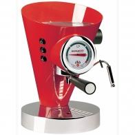 Ekspres do kawy 0,8 l czerwony - DIVA Casa Bugatti 15-DIVAC3