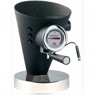 Ekspres do kawy 0,8 l czarny - DIVA Casa Bugatti 15-DIVAN
