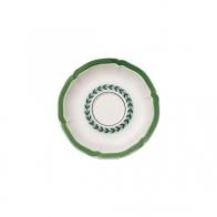 Spodek do filiżanki 17 cm French Garden Green Line Villeroy & Boch 10-4243-1250