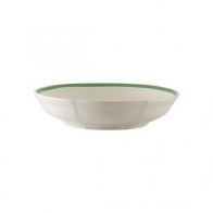 Płaska miska 23 cm French Garden Green Line Villeroy & Boch 10-4243-3381