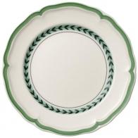 Talerz śniadaniowy 21 cm French Garden Green Line Villeroy & Boch 10-4243-2640