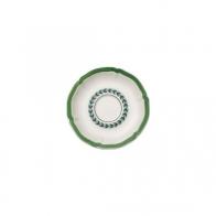 Spodek do filiżanki do espresso 13 cm French Garden Green Line Villeroy & Boch 10-4243-1430