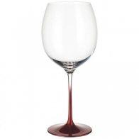 Zestaw 2 kieliszków Burgundy 24 cm - Allegorie Premium Rosewood Villeroy & Boch 11-7372-8116