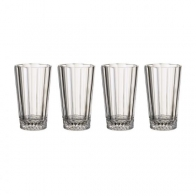 Zestaw 4 szklanek do long drinków 13 cm - Opéra Villeroy & Boch 11-3789-8260