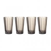 Zestaw 4 szklanek do long drinków 13 cm - Opéra Villeroy & Boch 11-3790-8260