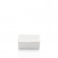 Miska z pokrywką przezroczystą 15 x 15 cm - Przyjaciele Kuchni Arzberg 43330-609991-28469