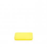 Pokrywka żółta 15 x 15 cm - Przyjaciele Kuchni Arzberg 43330-609997-05655